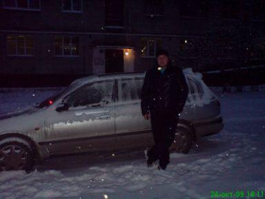 Toyota Caldina 1996 отзыв автора | Дата публикации 16.11.2010.