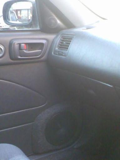 Toyota Caldina 2001 отзыв автора | Дата публикации 06.05.2011.