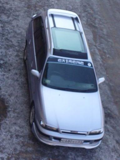 Toyota Caldina 1997 отзыв автора | Дата публикации 25.05.2011.