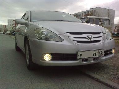 Toyota Caldina, 0
