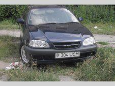 Toyota Caldina 1997 отзыв автора | Дата публикации 30.11.2011.