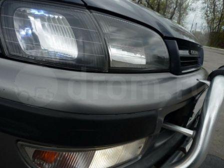 Toyota Caldina  - отзыв владельца