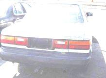 Toyota Camry, 1989