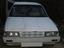 Toyota Camry, 1982