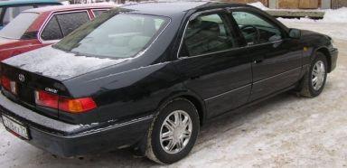 Toyota Camry 1999 отзыв автора | Дата публикации 02.11.2006.