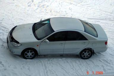 Toyota Camry, 2001