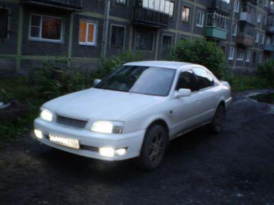 Toyota Camry, 1997