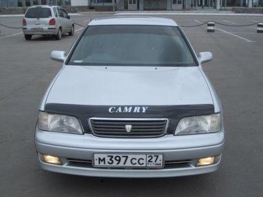 Toyota Camry, 1998