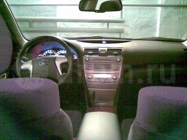 Toyota Camry 2010 отзыв автора | Дата публикации 29.02.2012.