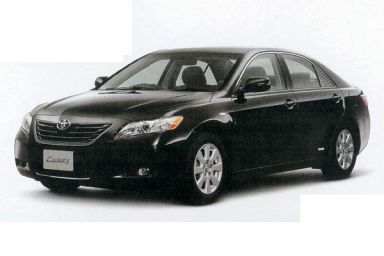 Toyota Camry 2011 отзыв автора   Дата публикации 16.05.2013.
