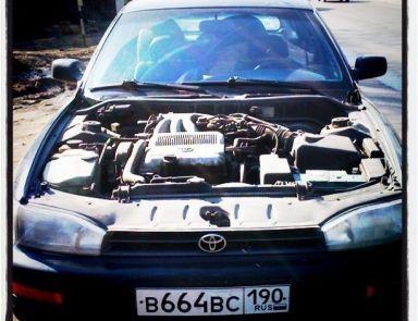 Toyota Camry 1994 отзыв автора | Дата публикации 11.06.2013.