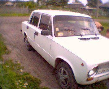Toyota Camry 1994 - отзыв владельца