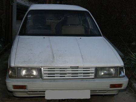 Toyota Camry 1982 - отзыв владельца