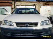 Toyota Camry Gracia, 2001