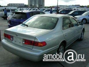 Toyota Camry Gracia 2000 отзыв автора | Дата публикации 01.04.2006.