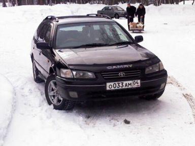 Toyota Camry Gracia 2000 отзыв автора | Дата публикации 07.03.2010.