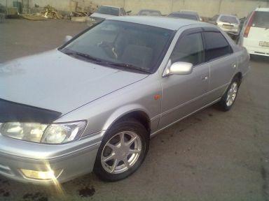 Toyota Camry Gracia 2000 отзыв автора | Дата публикации 15.03.2012.
