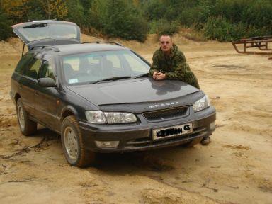 Toyota Camry Gracia, 2000