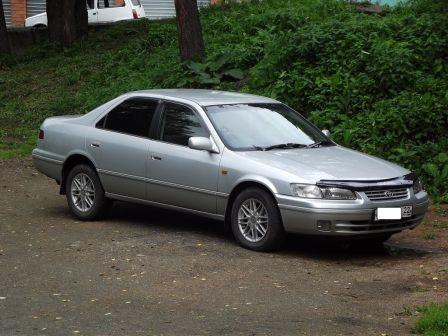Toyota Camry Gracia 1998 - отзыв владельца