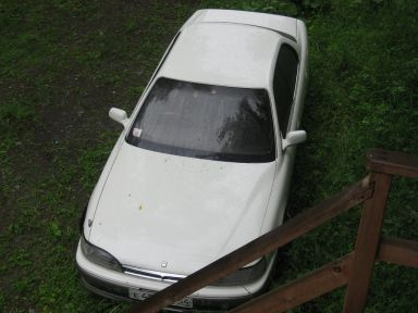 Toyota Camry Prominent, 1992