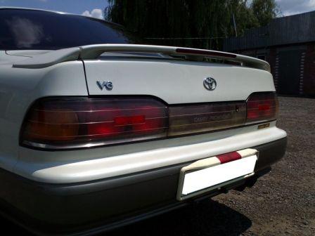 Toyota Camry Prominent 1990 - отзыв владельца