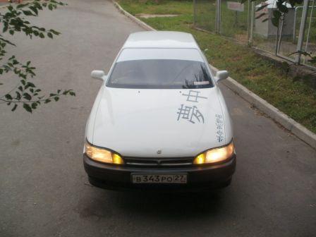 Toyota Camry Prominent 1992 - отзыв владельца