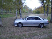 Toyota Carina 1997 отзыв владельца   Дата публикации: 02.02.2011