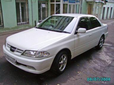 Toyota Carina 1998 отзыв автора | Дата публикации 28.07.2008.