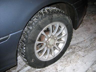 Toyota Carina 1993 отзыв автора | Дата публикации 06.03.2009.