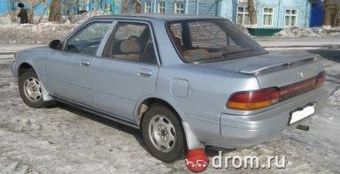 Toyota Carina 1991 отзыв автора | Дата публикации 14.03.2010.