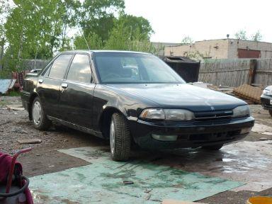 Toyota Carina 1991 отзыв автора | Дата публикации 18.05.2010.