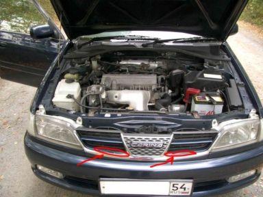 Toyota Carina, 1999