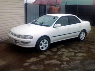 Toyota Carina, 1995