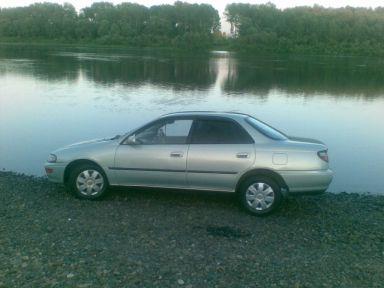 Toyota Carina 1992 отзыв автора | Дата публикации 14.01.2011.