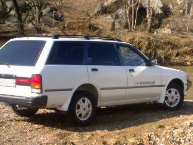 Toyota Carina 1990 отзыв автора | Дата публикации 13.05.2011.