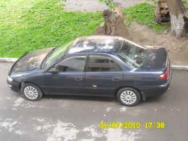 Toyota Carina, 1994