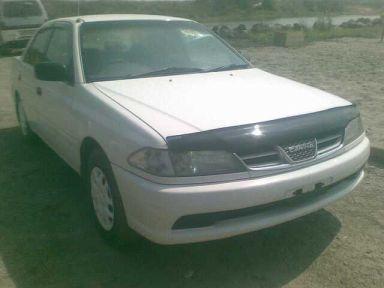 Toyota Carina 1998 отзыв автора | Дата публикации 22.02.2012.