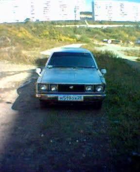 Toyota Carina 1979 отзыв автора | Дата публикации 03.10.2004.