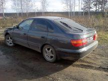 Toyota Carina E, 1996