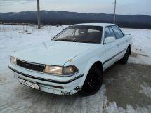 Toyota Carina ED, 1985