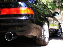 Toyota Carina ED, 1995