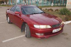 Toyota Carina ED, 1997