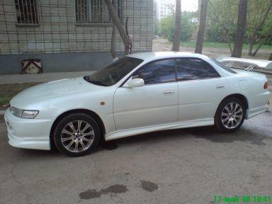 Toyota Carina ED, 1994