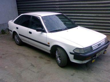 Toyota Carina II, 1990