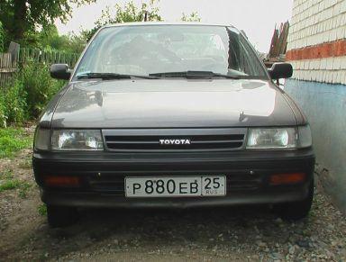 Toyota Carina II, 0