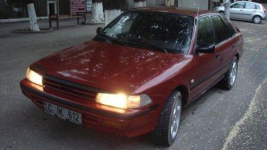Toyota Carina II 1991 отзыв автора | Дата публикации 16.05.2011.