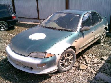 Toyota Cavalier, 1996