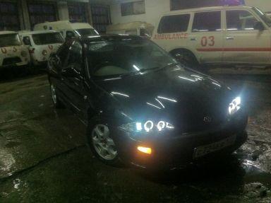 Toyota Cavalier, 1997