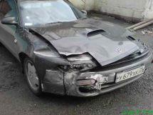 Toyota Celica, 1992