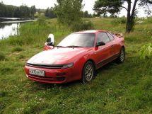 Toyota Celica, 1993